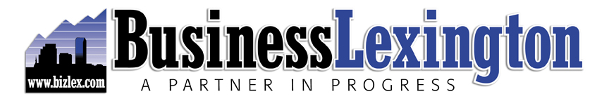 Business Lexington Logo